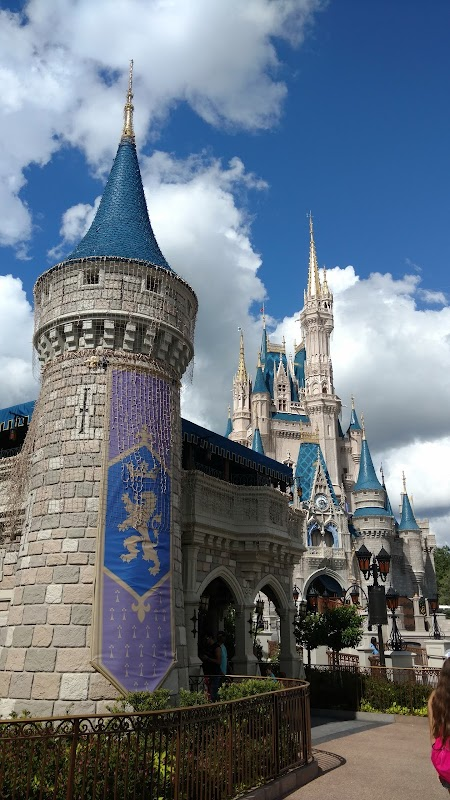 Foto de Magic Kingdom en Walt Disney World Resort